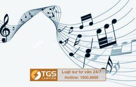 Chức năng của Trung tâm bảo vệ quyền tác giả Âm nhạc TGSLAWFIRM
