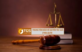 Luật sư TGS tư vấn thủ tục đăng ký quyền tác giả và các quyền liên quan