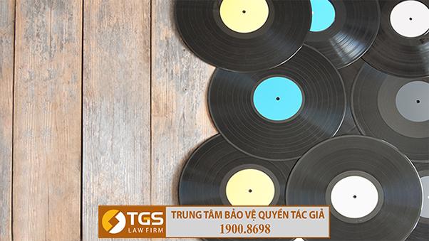 vi phạm bản quyền âm nhạc ở Việt Nam