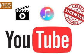 Bản quyền nhạc trên youtube – Những điều không thể bỏ qua