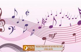Hướng dẫn cấp phép sử dụng tác phẩm âm nhạc
