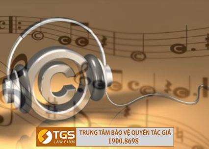 cách xin bản quyền bài hát